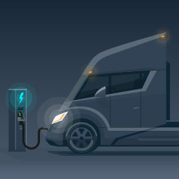 Incentivising electric fleets: is enough being done?
