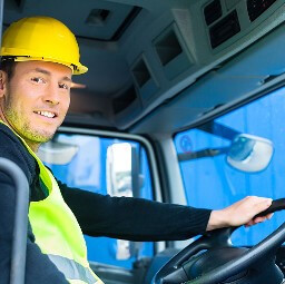 Fleet Management for the Construction Industry