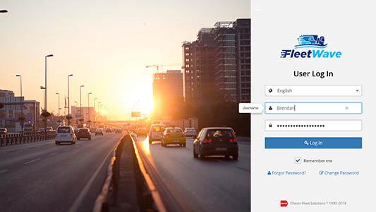 Teletrac Navman: Make sense of your fleet information and