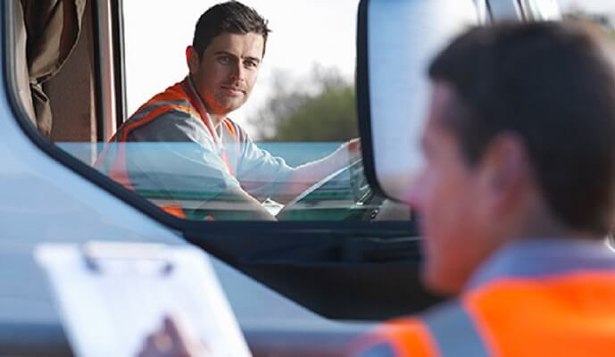 How to improve driver retention with driver safety training