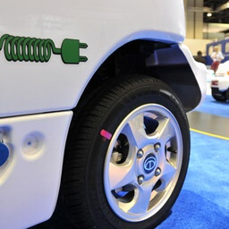 Electric Fleets By 2040 - The Impact on Fleet Management