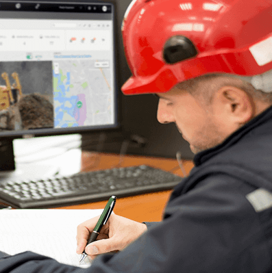 What is telematics for construction?