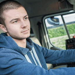What Do Tachograph Symbols Mean?