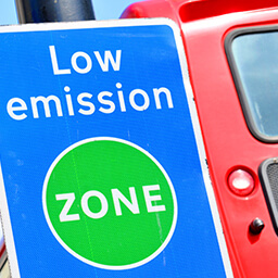 Clean air zones: what will they mean for fleets?