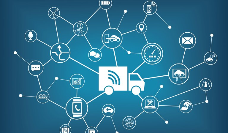 The Connected Car Its Impact On Fleet Management