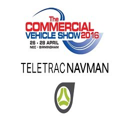 Teletrac Navman will be at the Commercial Vehicle Show