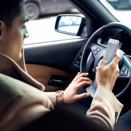 Telematics, Smartphones And Road Safety