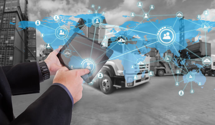 What Types Of Vehicles Can I Track With A Vehicle Tracking System