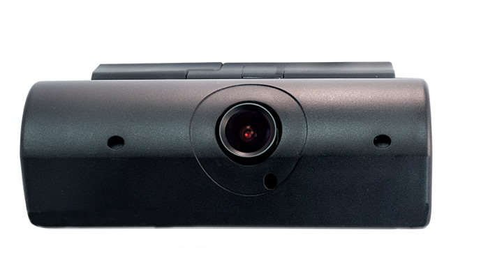 What is a dashboard camera